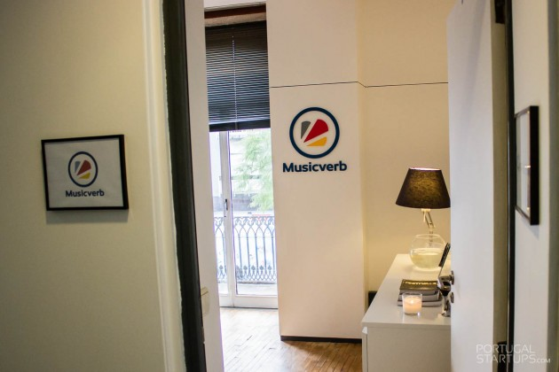 Musicverb at Founders House