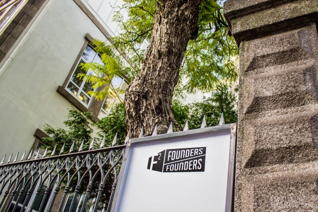 Founders House 2