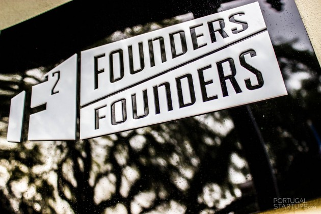 Founders Founders logo at Founders House