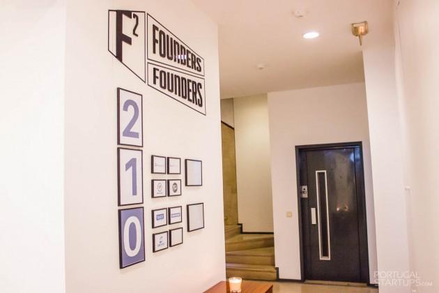 Founders Founders ground floor