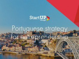 Startup Portugal cover