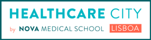 healthcare city logo