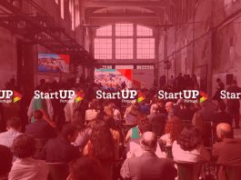 startup portugal launch