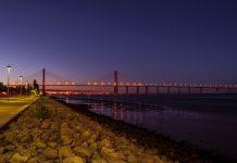 lisbon bridge