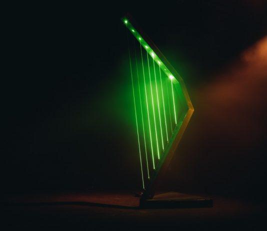 Harpa Laser