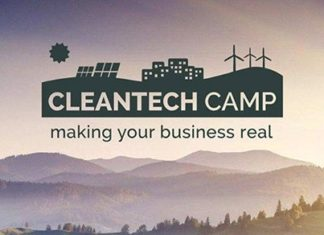 cleantech camp startups