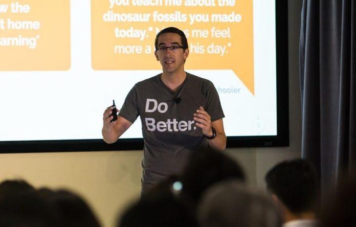 startup lisboa entrepreneur in residence