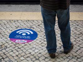 portugal free wifi