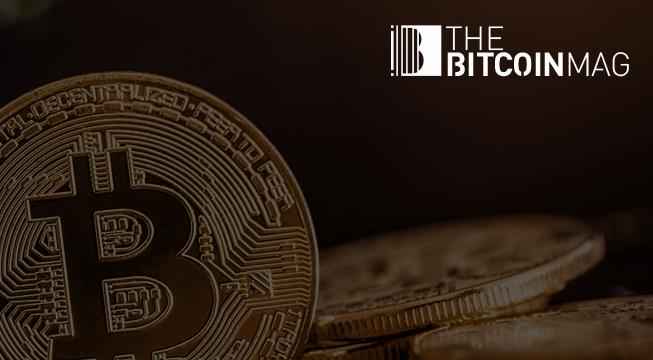 the bitcoin mag