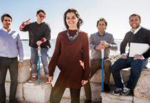 vote startup chivas venture