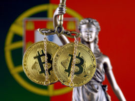 portugal blockchain govtech