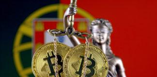 portugal blockchain govtech