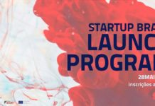 startup braga startup launch