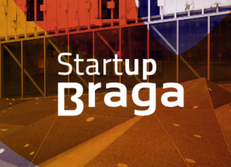 startup braga