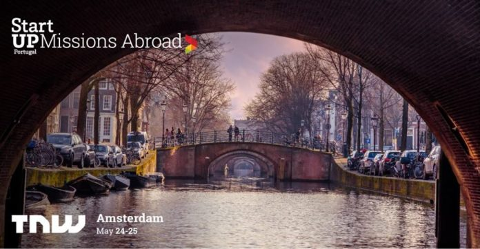 startup portugal tnw amsterdam