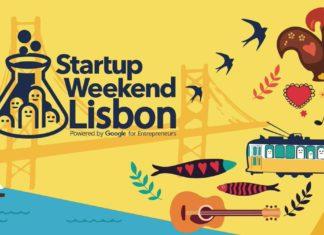 techstars startup weekend lisbon
