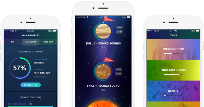 ELSA AI Startup for English Language Fluency is Scouting Developers