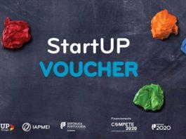 Portugal StartUp Voucher