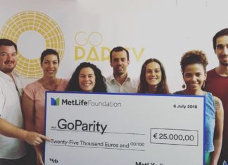 lisbon goparity inclusion plus