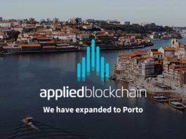 uk blockchain porto