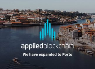 uk blockchain porto
