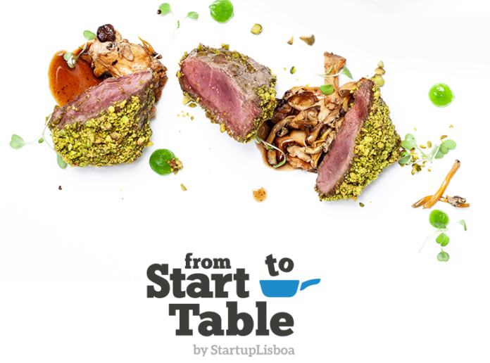 from start-to-table