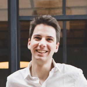bright pixel retail startup