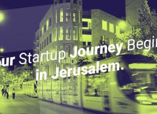 jerusalem portuguese startup
