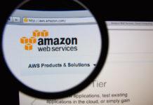 amazon web services portugal
