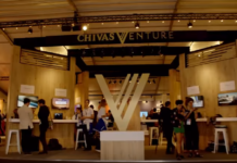 chivas venture startup fund