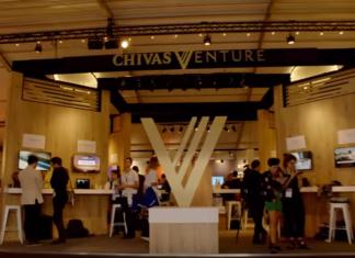 chivas venture startup fund