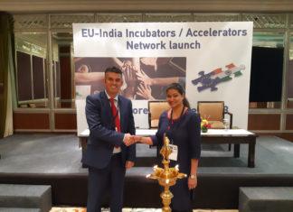 portugal incubator eu-india
