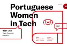 Portuguese Women in Tech