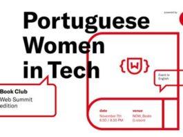 Portuguese Women in Tech