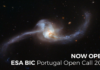european space agency incubator open call
