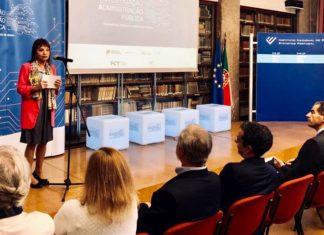 portuguese govt ai projects
