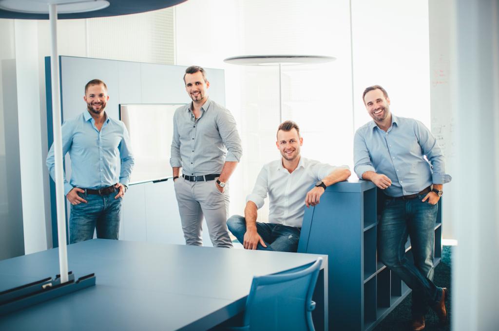 360 lab accelerator portuguese startups