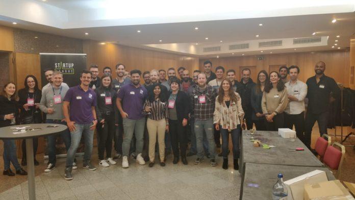 startup league web summit