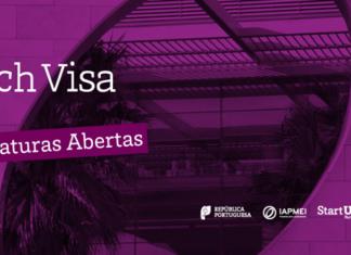 portugal tech visa applications