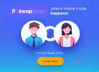 publicize swap shop