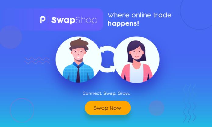 publicize swap shop